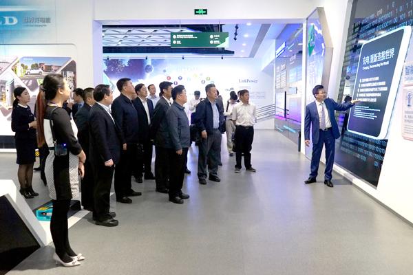 青岛特锐德电气股份有限公司 新闻动态